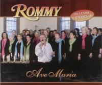 Rommy: Ave Maria